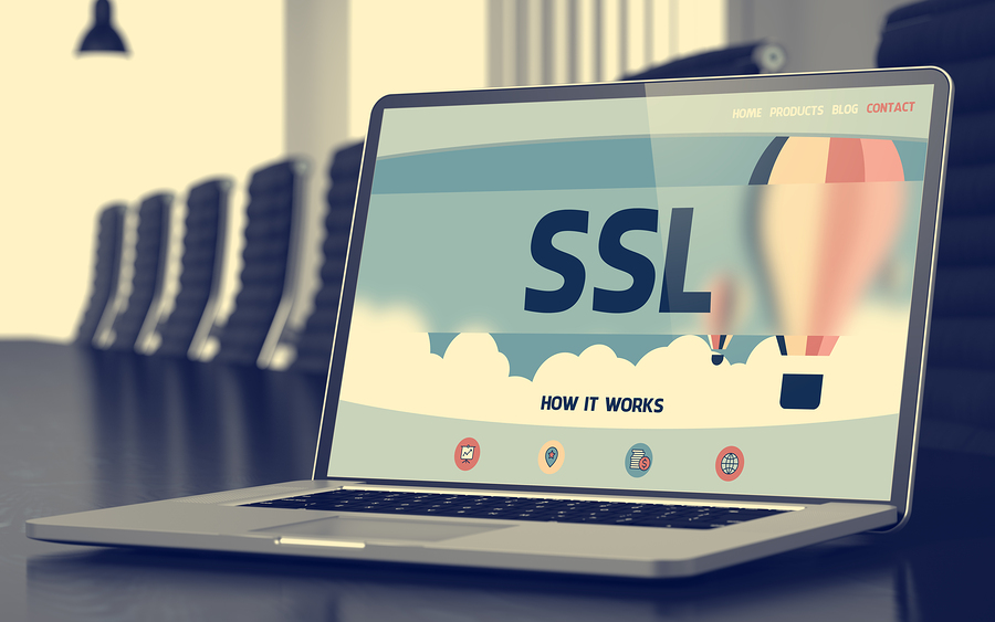 Life In Motion 4 Reasons Your Website Needs A Ssl Certificate